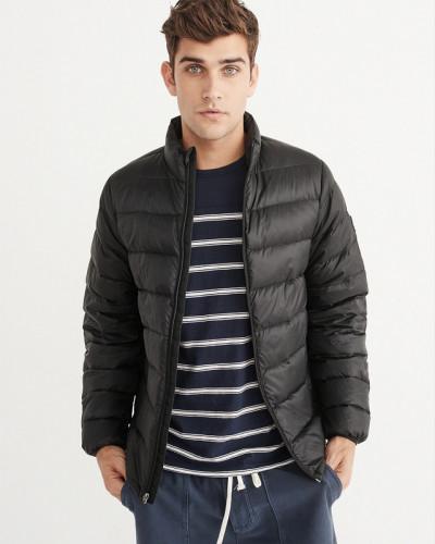 Men's down jacket 8023 002