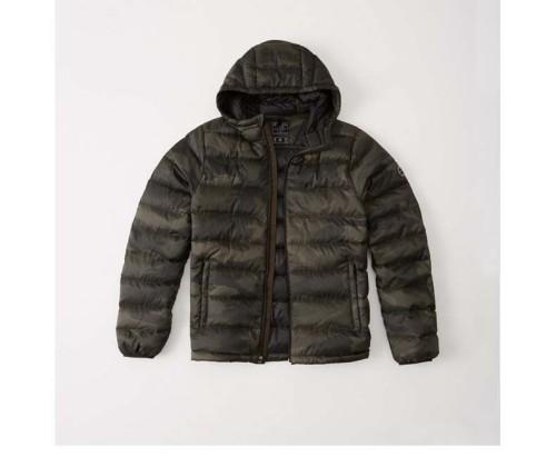 Men's down jacket 8025 003