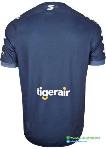 Melbourne Storm 2020 ISC Mens ANZAC Rugby Jersey
