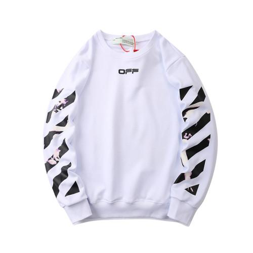 2020 Summer Fashion Sweater White