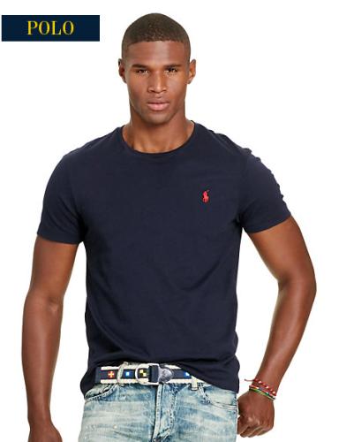 2020 Summer Classics T-shirt Navy