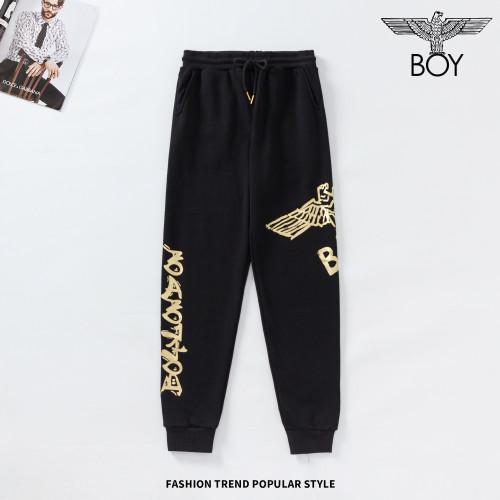 2020 Summer Fashion Pants Black