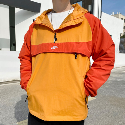 Sports Brand Wind Breaker 2020 Spring BV-5386