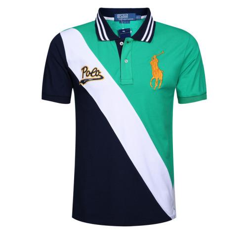 Men's Classics Assorted ColorsPoloShirt 053