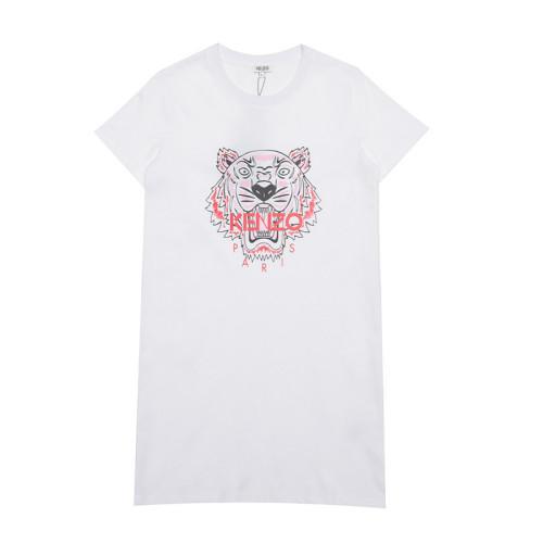 2020 Summer Fashion T-shirt white C876