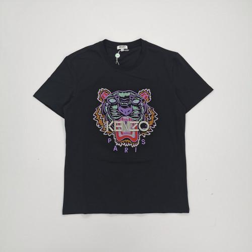 2020 Summer Fashion T-shirt black BE99