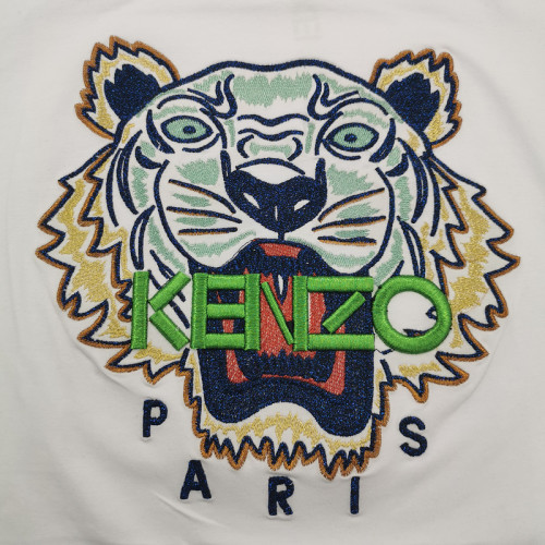2020 Summer Fashion T-shirt white 8C56