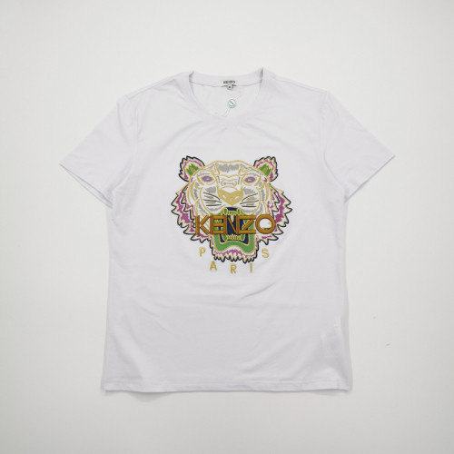 2020 Summer Fashion T-shirt white 40DC
