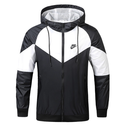 Sports Brand Wind Breaker 2020 Spring HAR-2210
