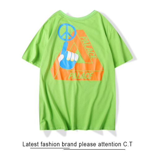 2020 Summer Fashion T-shirt Green