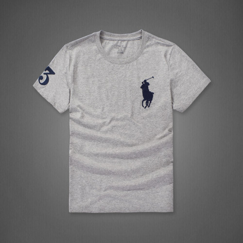 2020 Summer Classics T-shirt Gray