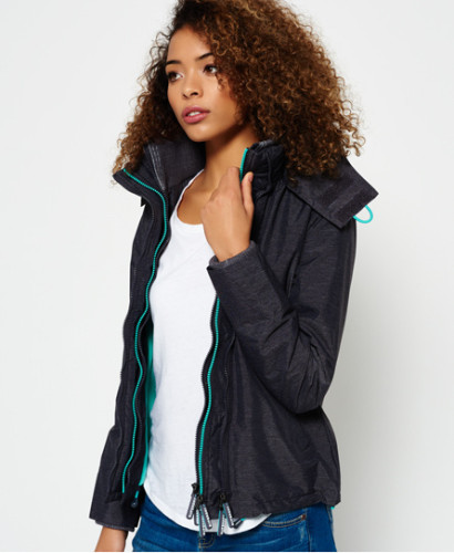 Women's Outdoor Jacket