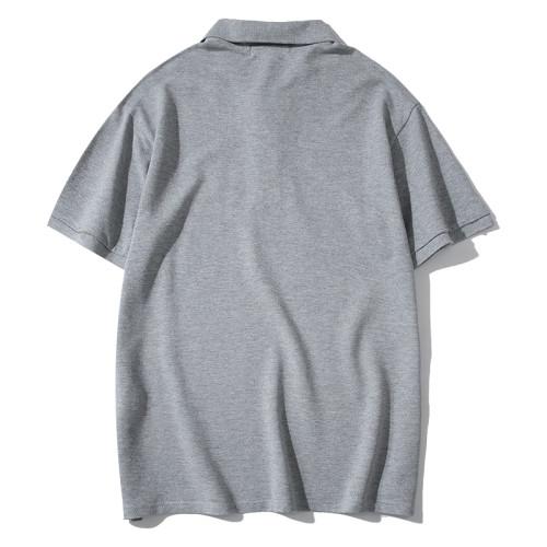 2020 Summer Fashion POLO Gray