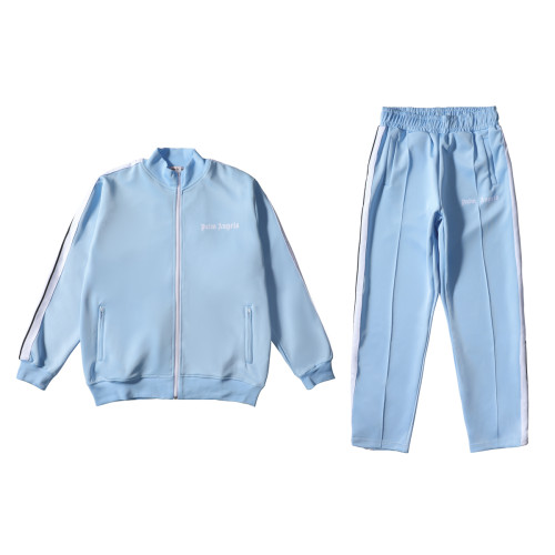 2020 Summer Fashion Suits Blue