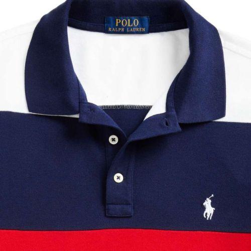 Men's Classics Assorted ColorsPoloShirt