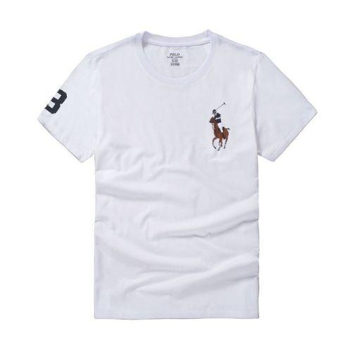 2020 Summer Classics T-shirt White