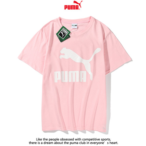 2020 Summer Fashion T-shirt Pink