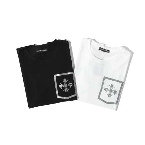 2020 Summer Fashion Reflective T-shirt 2 Color