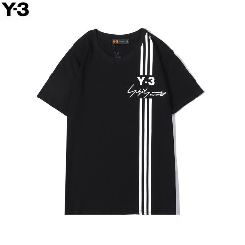 2020 Summer Fashion T-shirt Black