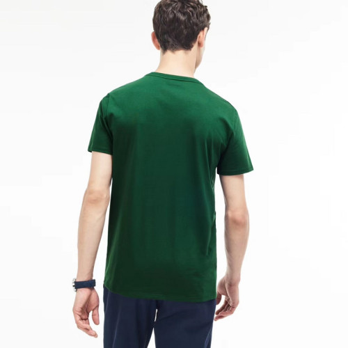 2020 Summer Classics T-shirt Dark Green