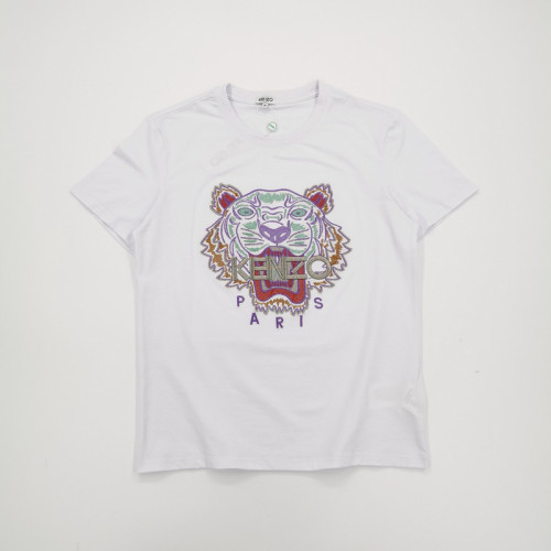 2020 Summer Fashion T-shirt white BE99