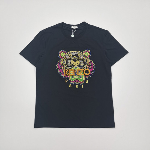 2020 Summer Fashion T-shirt black 40DC