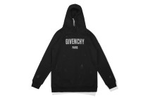 2020 Summer Fashion Hoodie Black