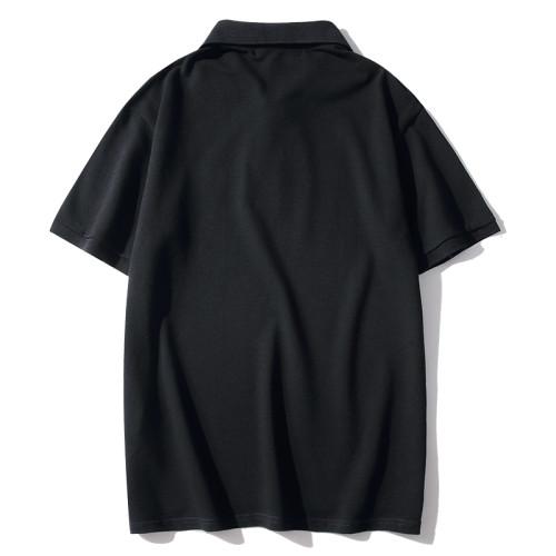 2020 Summer Fashion POLO Black