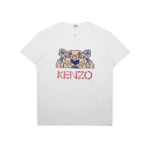 2020 Summer Fashion T-shirt white CFBF