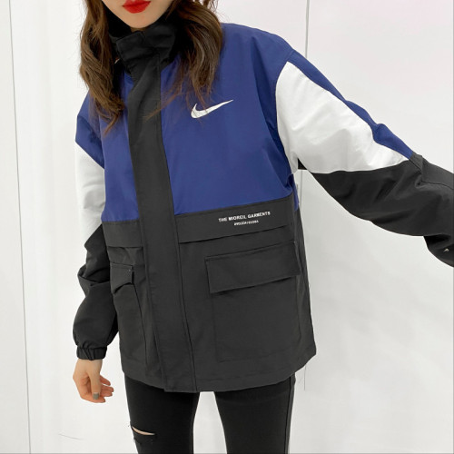 Sports Brand Wind Breaker 2020 Spring SL-5658