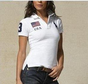 Women'sClassics PoloShirt