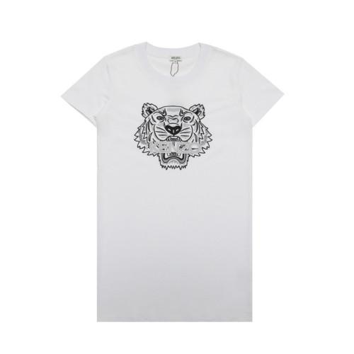 2020 Summer Fashion T-shirt white 3A05