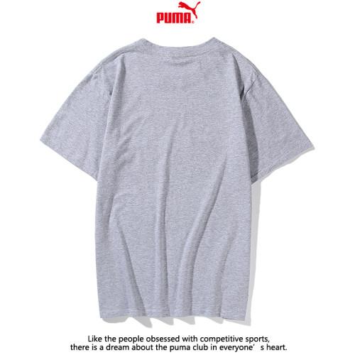 2020 Summer Fashion T-shirt Gray