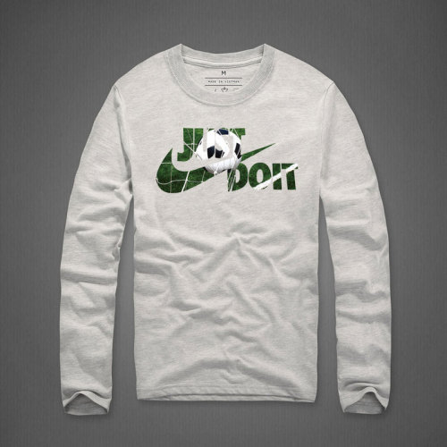 Men's Sports Long Sleeve Tee NK67