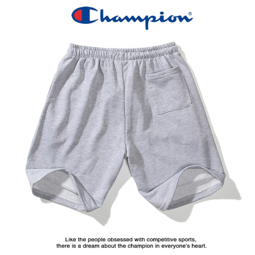 2020 Summer Fashion Shorts Gray