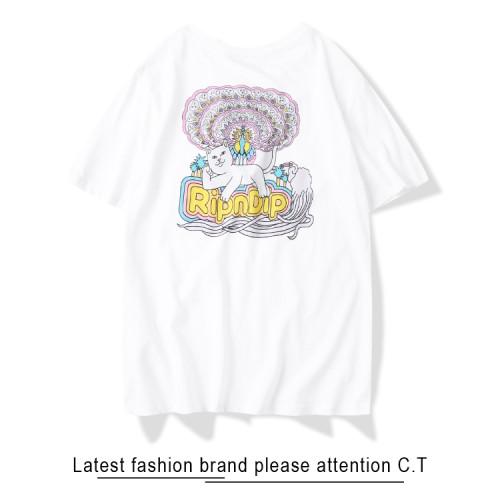 2020 Summer Fashion T-shirt White