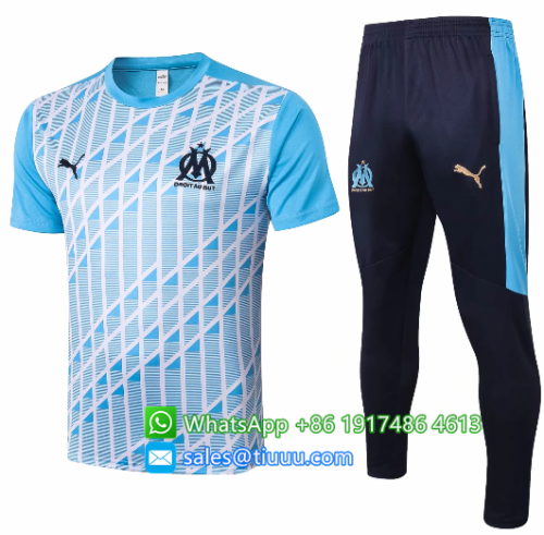 Olympique Marseille 20/21 Training and Pants - C523
