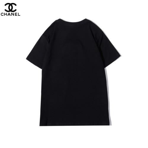 2020 Summer Fashion T-shrit Black