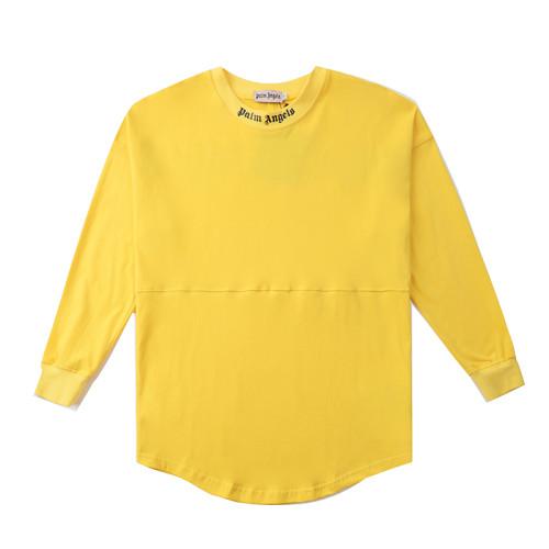 2020 Summer Fashion Sweater Yellow
