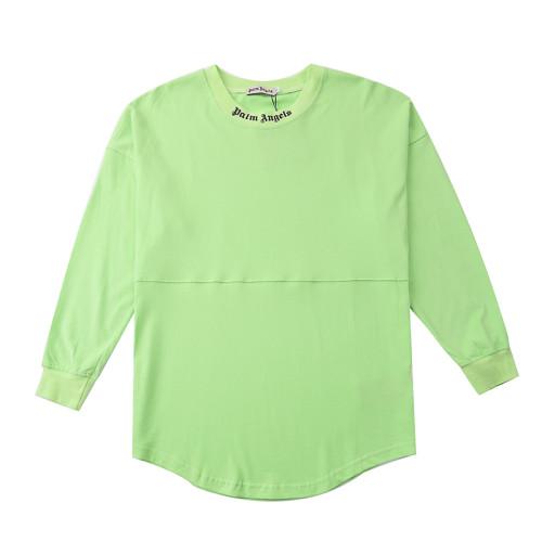 2020 Summer Fashion Sweater Green