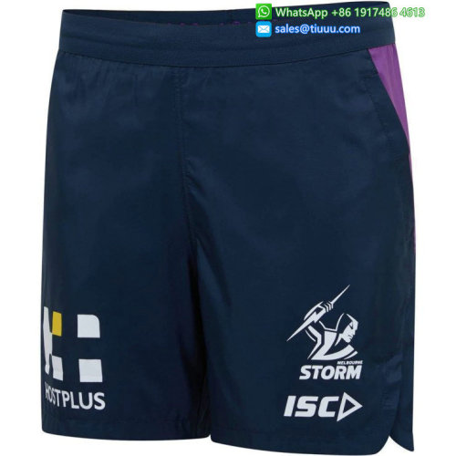 Melbourne Storm 2020 Men's Rugby Training Short