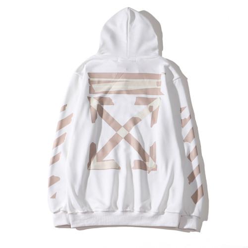 2020 Summer Fashion Hoodies White