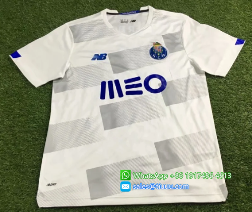 Thai Version FC Porto 20/21 Third Soccer Jersey