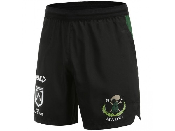 Maori All Stars 2020 Men's Rugby Training Short