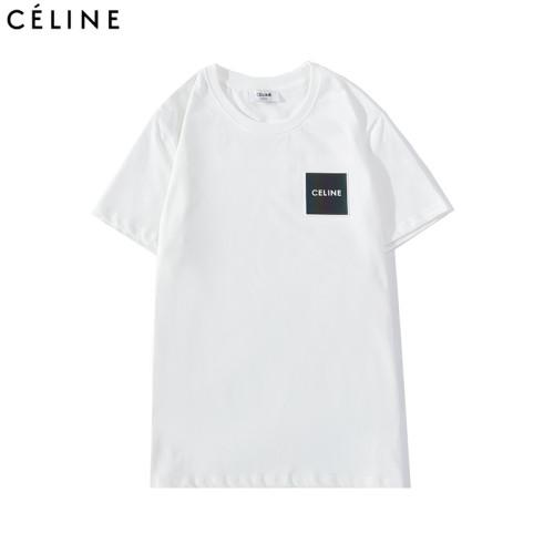 2020 Summer Luxury Brands T-shirt Reflective White