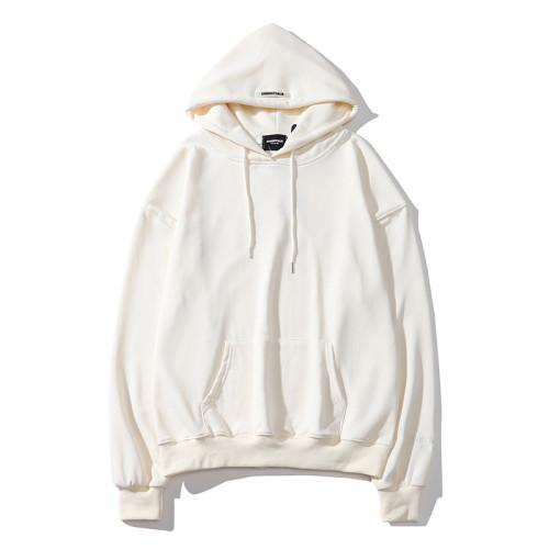 2020 Fall Luxury Brands Hoodies off-white