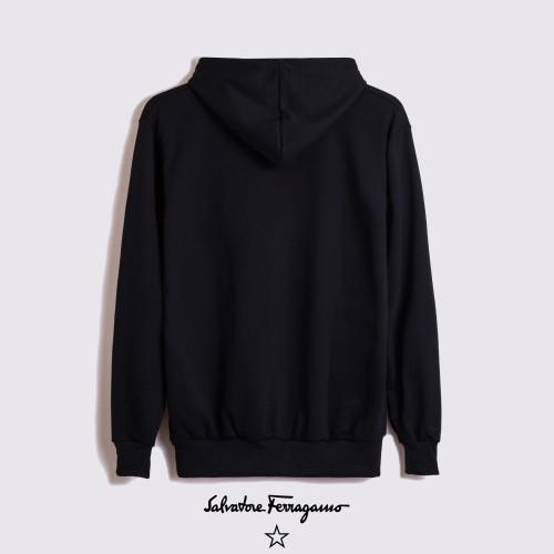 2020 Fall Fashion Brand Hoodies Black