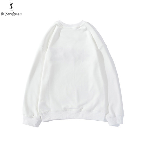 2020 Fall Fashion Brand Sweater White