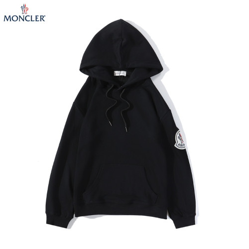 2020 Fall Luxury Brand Hoodies Black