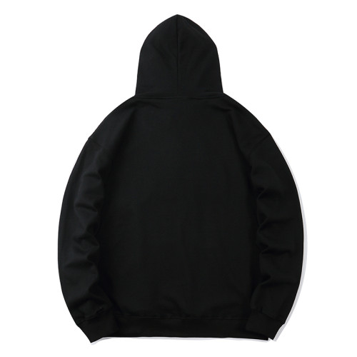 2020 Fall Fashion Brand Hoodies Black